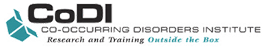 CoDI: Co-Occurring Disorders Institute